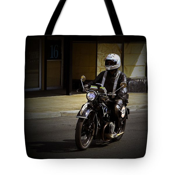 Bmw 23 In Cape Tote Bag