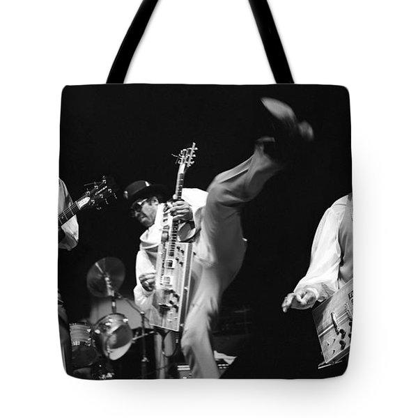 Bo Diddley 3 Tote Bag