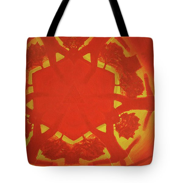 Boards Of Canada Geogaddi Album Cover Tote Bag