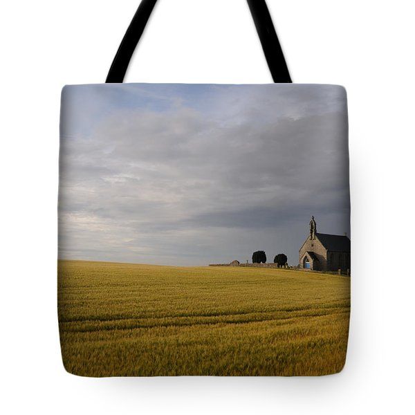 Boarhills Church Tote Bag