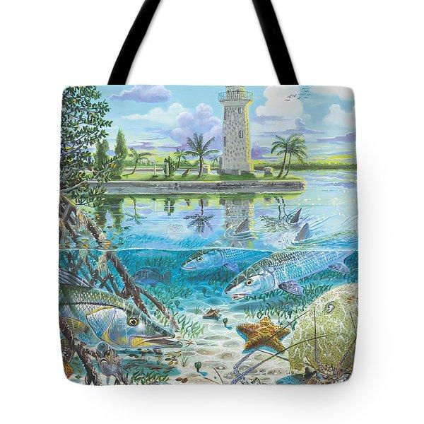 Boca Chita In0026 Tote Bag