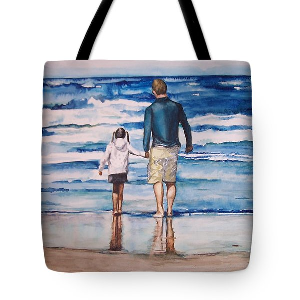 Bodega Bay Tote Bag