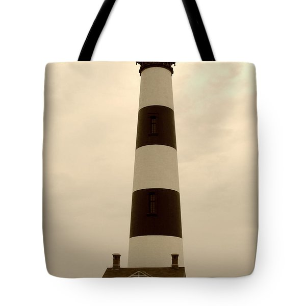 Tote Bag featuring the photograph Bodie Light IIi by Kelly Nowak