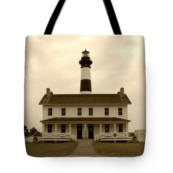 Tote Bag featuring the photograph Bodie Light  by Kelly Nowak