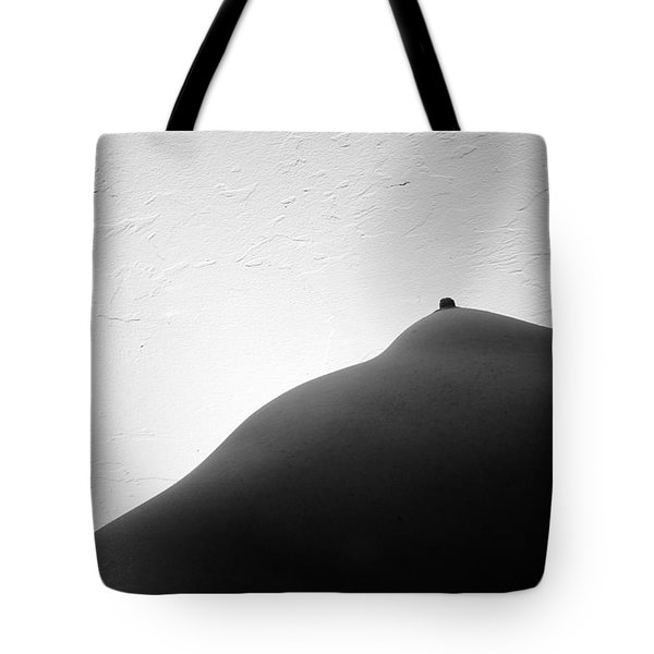 Bodyscape Tote Bag by Joe Kozlowski