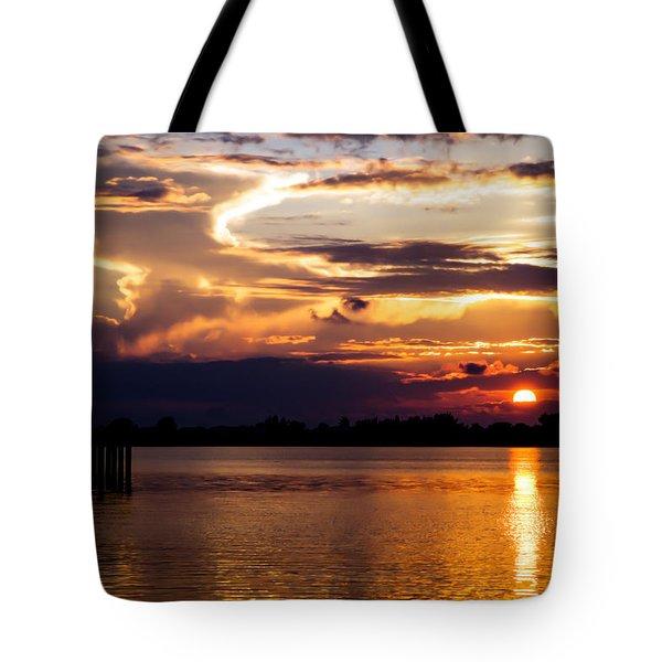 Bogart Dreams Tote Bag by Karen Wiles