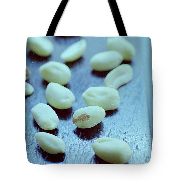 Boiled Peanuts Tote Bag