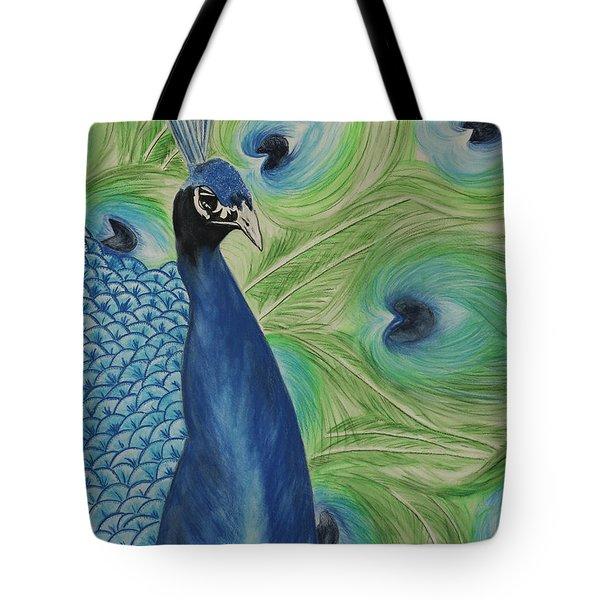 Boldly Beautiful Tote Bag