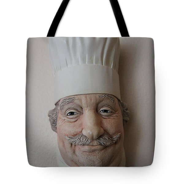 Bon Appetite  Tote Bag