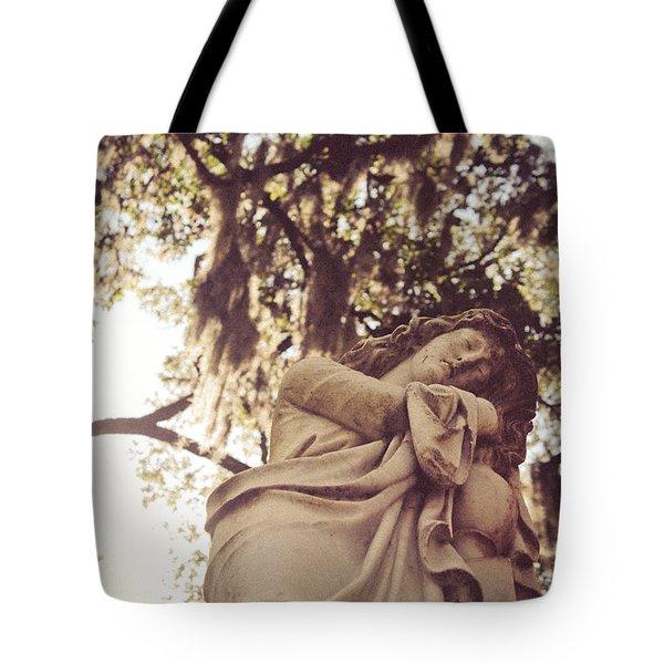 Bonaventure  Tote Bag