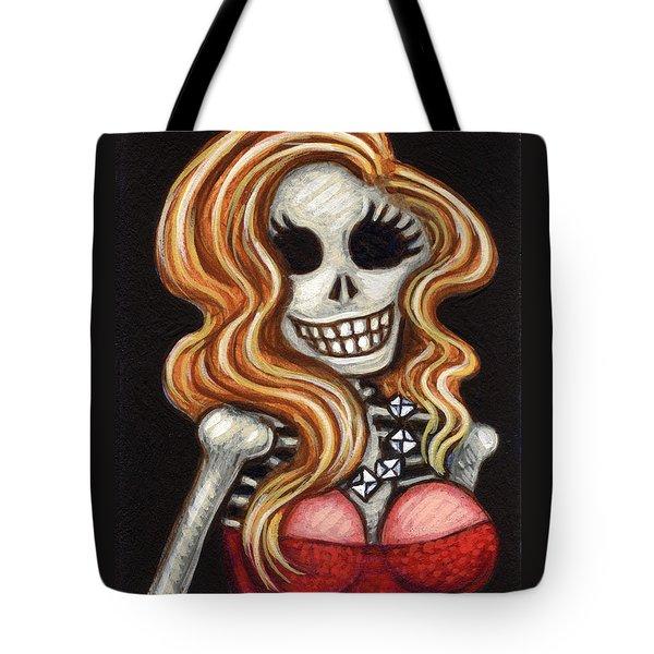 Bonetox Tote Bag