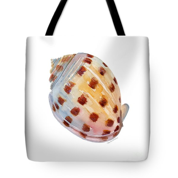 Bonnet Shell Tote Bag
