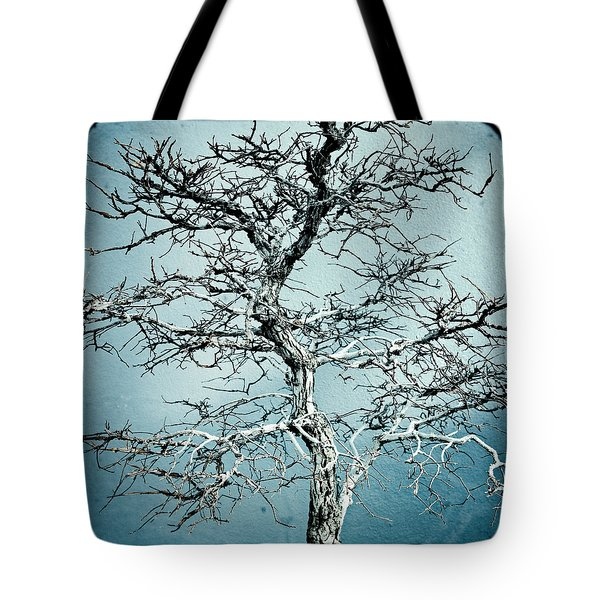 Bonsai Tote Bag by Gary Heller