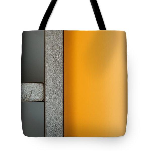 Bookshelf Tote Bag by Theresa Tahara