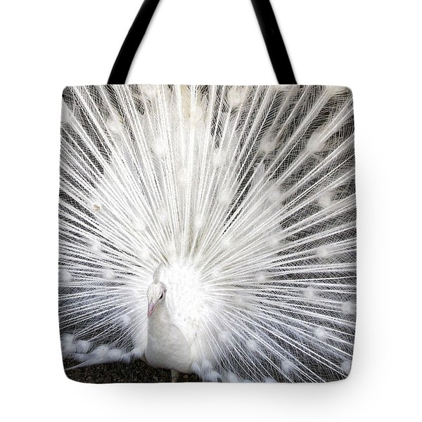 Tote Bag featuring the photograph Booya by Tammy Espino
