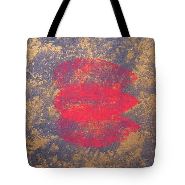 Borneo Tote Bag by Nissan Engel