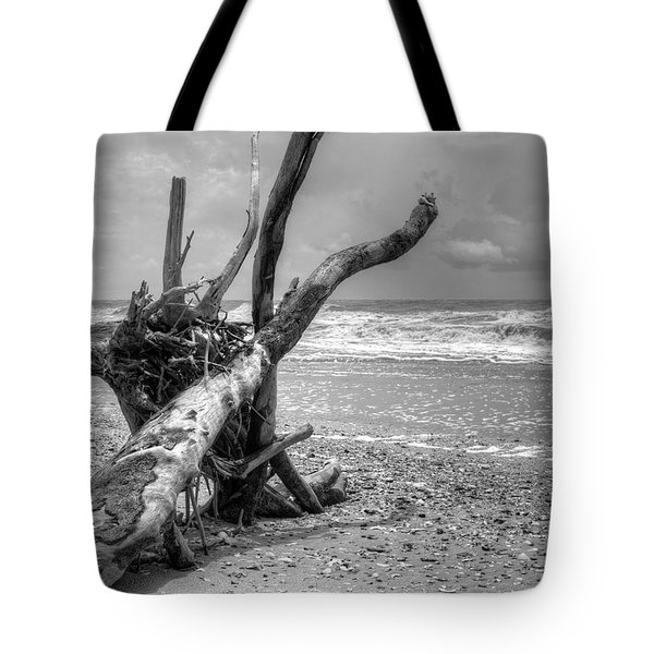 Botany Bay Tote Bag