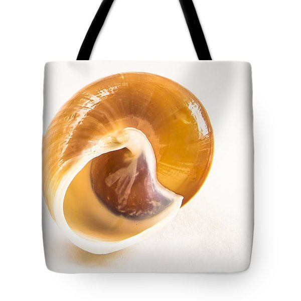 Bottoms Up Tote Bag by Jean Noren