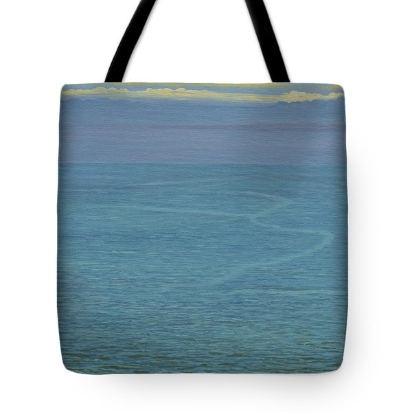 Boundless Ocean Tote Bag