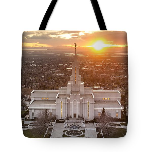 Bountiful Tote Bag