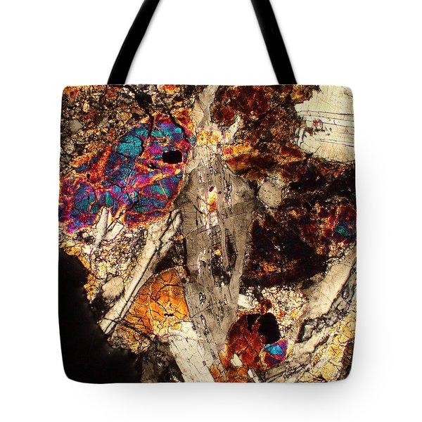 Bouvante Tote Bag