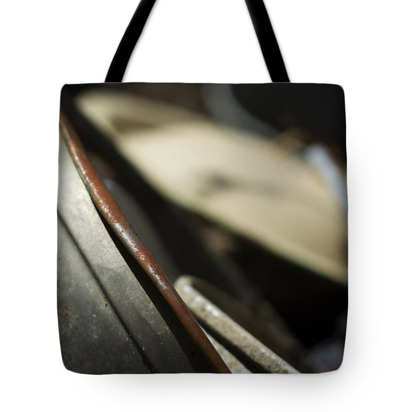 Tote Bag featuring the photograph Bowl Full by Rebecca Sherman