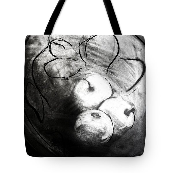 Bowl Tote Bag