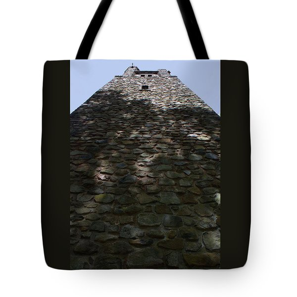 Bowman's Hill Tower Tote Bag