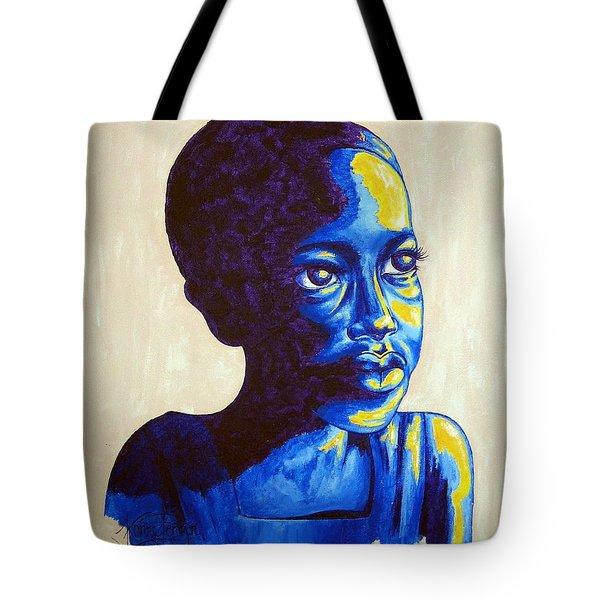 Boy Dreams Tote Bag