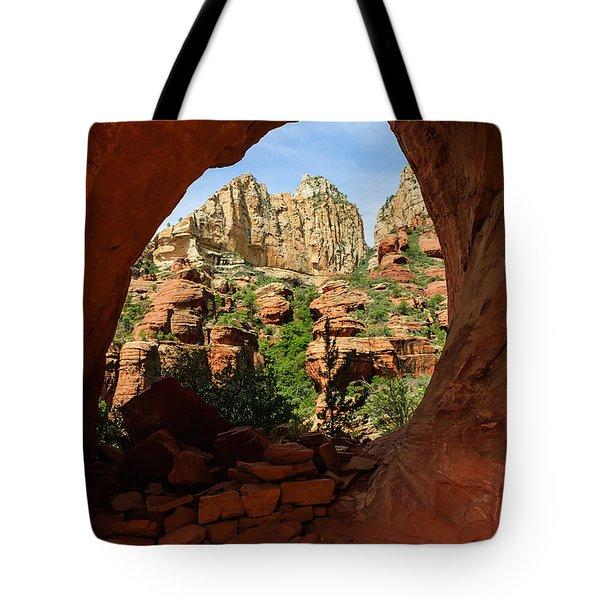 Boynton 04-641 Tote Bag by Scott McAllister