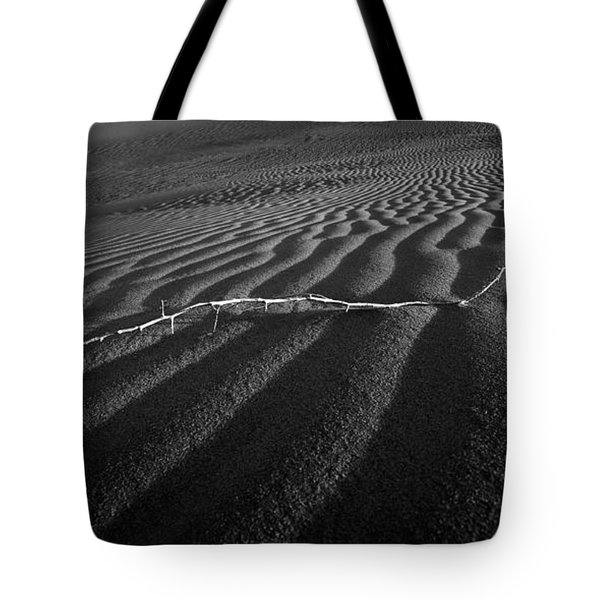 Branch Out In The Desert Tote Bag