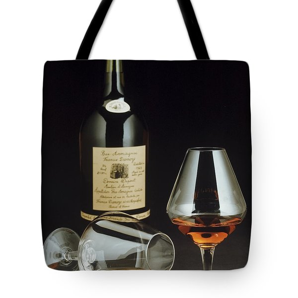 Brandy Tote Bag by Jerry McElroy