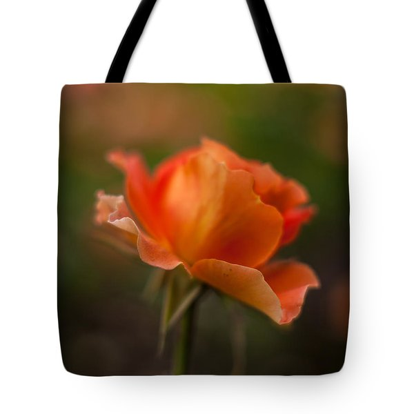 Brass Band Flourish Tote Bag by Mike Reid