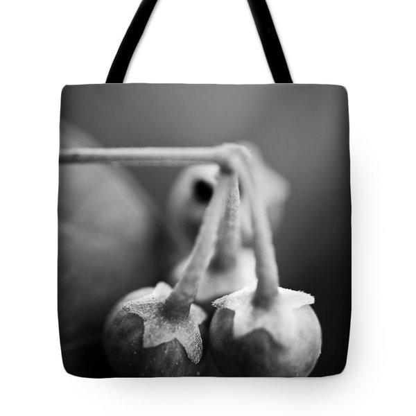 Break Your Fall Tote Bag