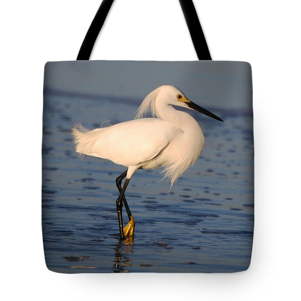 Breakfast Companion Tote Bag