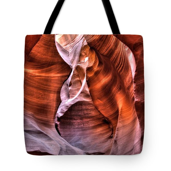 Breath Of Life Tote Bag