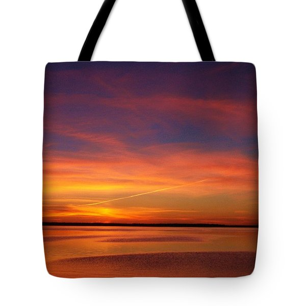 Breathtaking Tote Bag