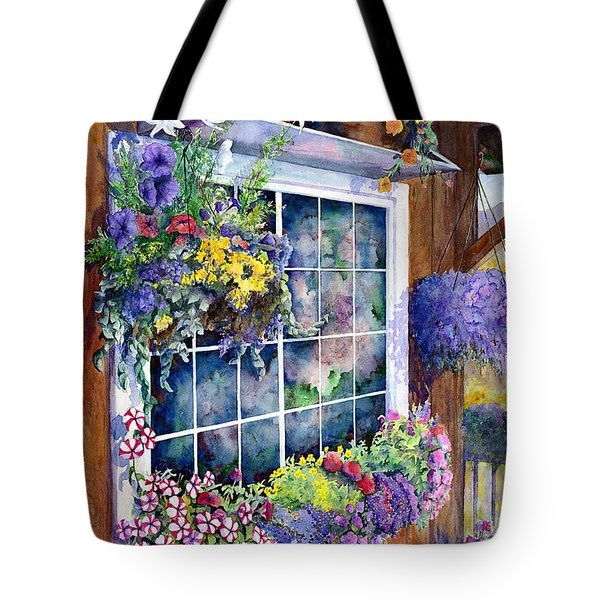 Breckenridge Reflections Tote Bag