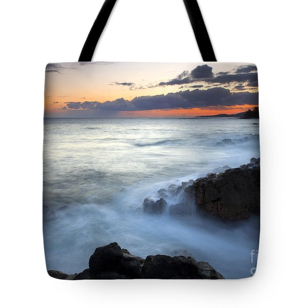 Brennecke Boil Tote Bag by Mike  Dawson