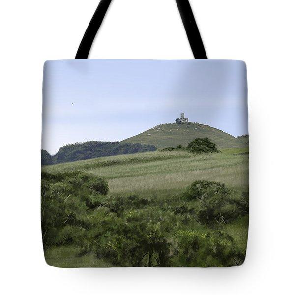 Brentor Tote Bag