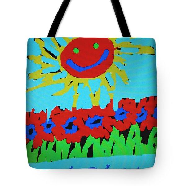 Brians Art Tote Bag