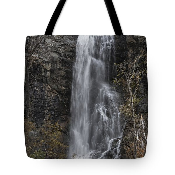 Bridal Veil  Tote Bag