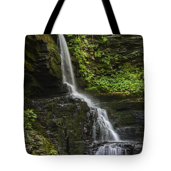 Bridesmaid's Falls Tote Bag