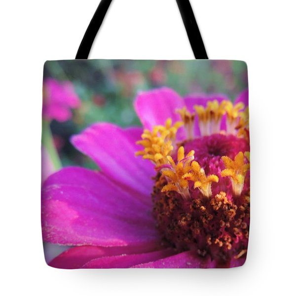 Bridgets Bloom Tote Bag
