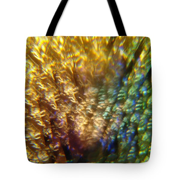 Bright Effects Tote Bag