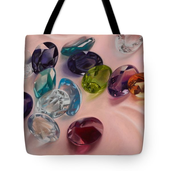 Brillanti Tote Bag
