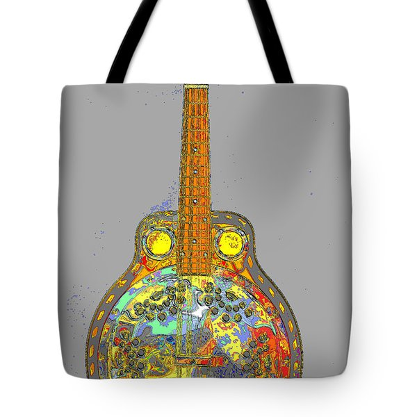 Brilliant Dobro 2 Tote Bag