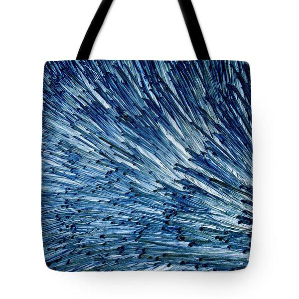 Bristly Tote Bag