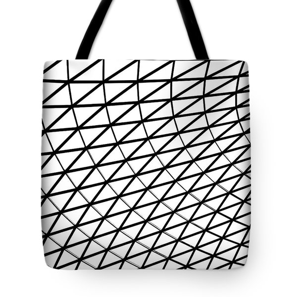 British Museum Geometry Tote Bag