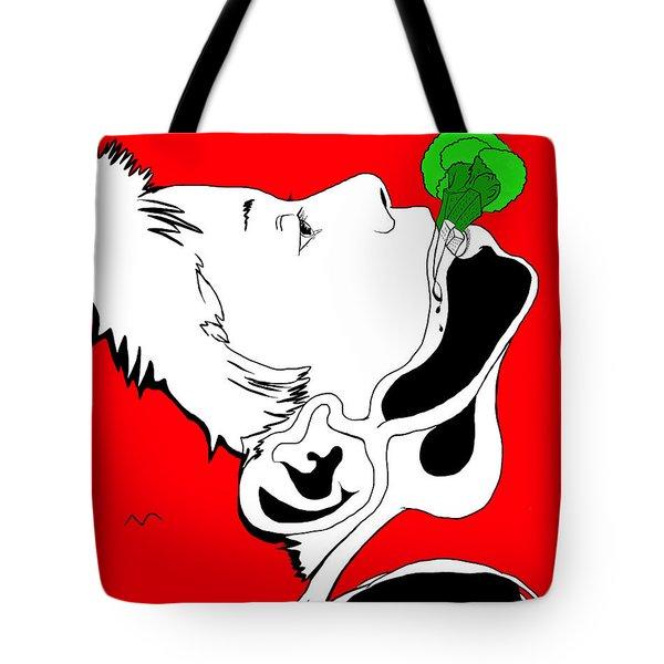 Brocolas Tote Bag